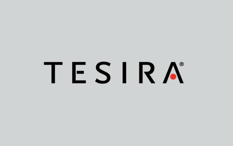 Novità Tesira