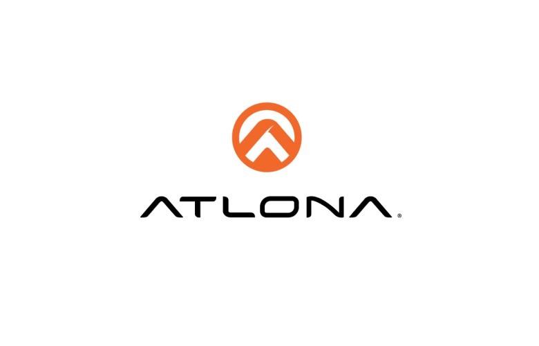 Soluzioni di controllo AV powered by Atlona