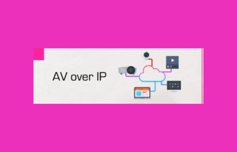 Webinar AV over IP YouTube