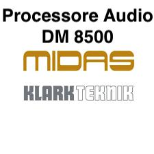 MIDAS DM8500 KLARK TEKNIK