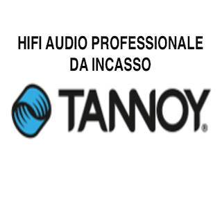 Tannoy Diffusori In-Wall HiFi – Pro Series