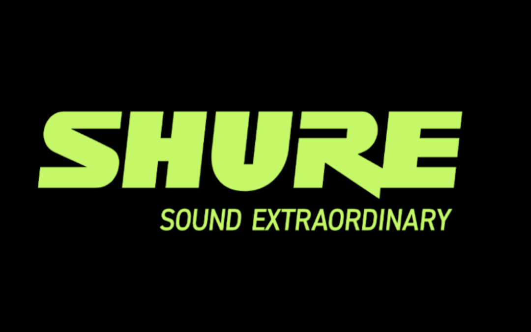 shure logo 1x1